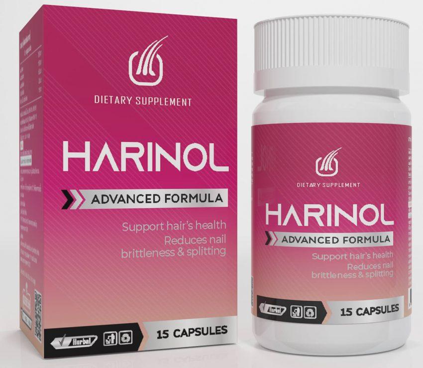 Harinol